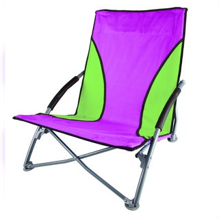 Stansport Low Profile Fold Up Chair