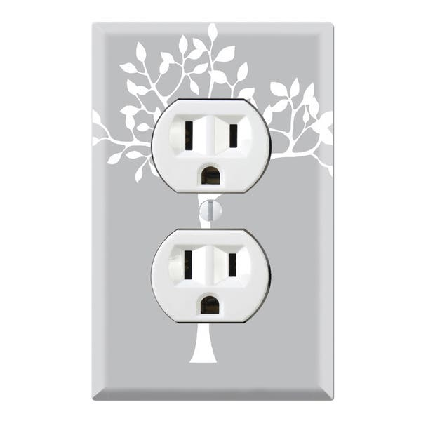Decorative Electrical Wall Plate Covers from ak1.ostkcdn.com