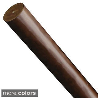Urban Dwellings 4-foot Wood Curtain Rod