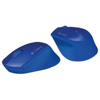 Logitech Wireless Mouse M320