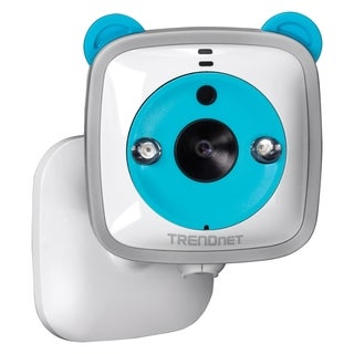 TRENDnet TV-IP745SIC Network Camera - Color, Monochrome