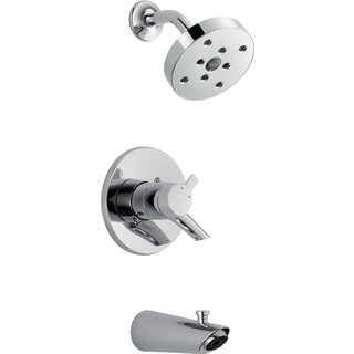 Delta T17461 Compel 17 Series Multi-Choice Tub/Shower Trim