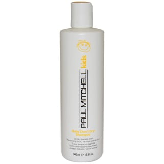 Paul Mitchell Baby Don't Cry 16.9-ounce Shampoo