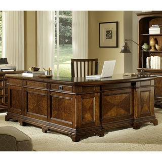 2-piece Ethan Reversible Desk with Return and Chair