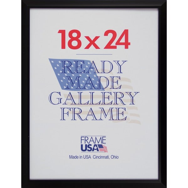 Budget Saver Picture Frame