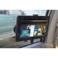 Window Tablet Suction Mount by CommutMate