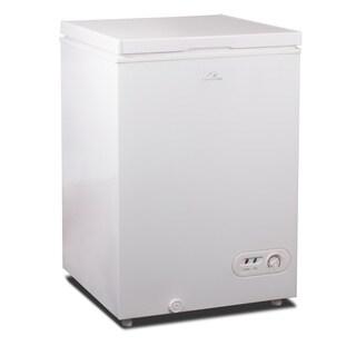 W Appliance CCF35W 3.5-Cubic Foot Chest Freezer