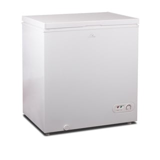 W Appliance CCF52W 5.2-Cubic Foot Chest Freezer