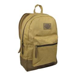 Dickies Hudson Backpack Brown Duck