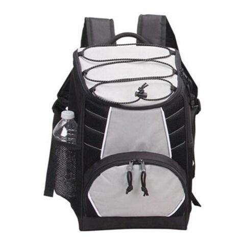 Goodhope P7320 Cooler Backpack Black