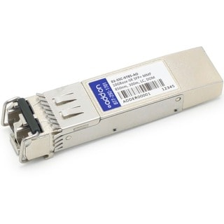 AddOn Sonicwall 01-SSC-9785 Compatible TAA Compliant 10GBase-SR SFP+