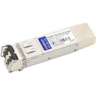 AddOn JDSU PLRXPL-SX-S43-22-N Compatible TAA Compliant 10GBase-SR SFP