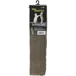 Kitty Connection Corrugated Cat Scratcher Replacement