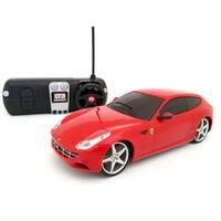 Maisto 1:24 Remote Control Ferrari FF