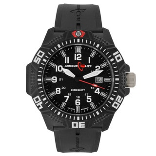 Armourlite Men's Caliber Series Polycarbon Tritium Watch