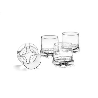 Lenox Kobenstyle 4-piece DOF Glass Set
