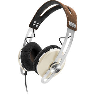 Sennheiser Momentum On-Ear Ivory Headphones