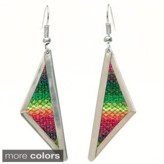 Pacheco Aguayo Earrings (Bolivia)