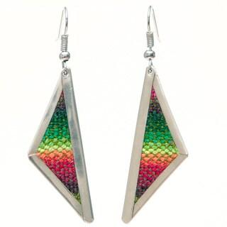 Pacheco Aguayo Earrings (Bolivia)