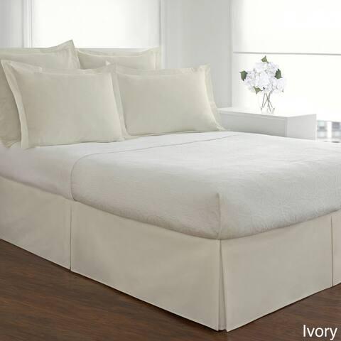 Levinsohn Textile Company Bedskirt