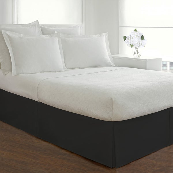 Levinsohn Textile Company Bedskirt Free Shipping On Orders Over 45 Overstock Com 16675882