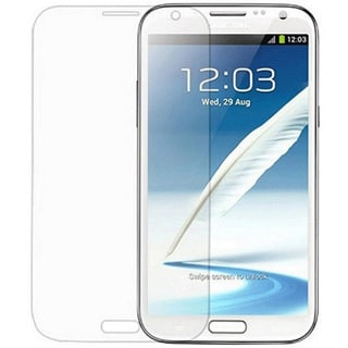 Samsung Galaxy Note 2 Glass Screen Protector