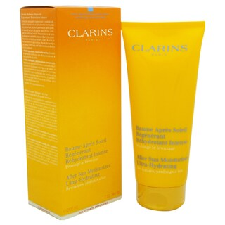 Clarins After Sun Moisturizer Ultra Hydrating 7-ounce Moisturizer