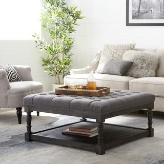 Creston Smoke Linen Tufted Ottoman|https://ak1.ostkcdn.com/images/products/9495720/P16676043.jpg?impolicy=medium