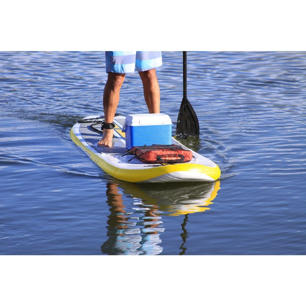 AIRHEAD SUP SCRUNCHY Board Leash