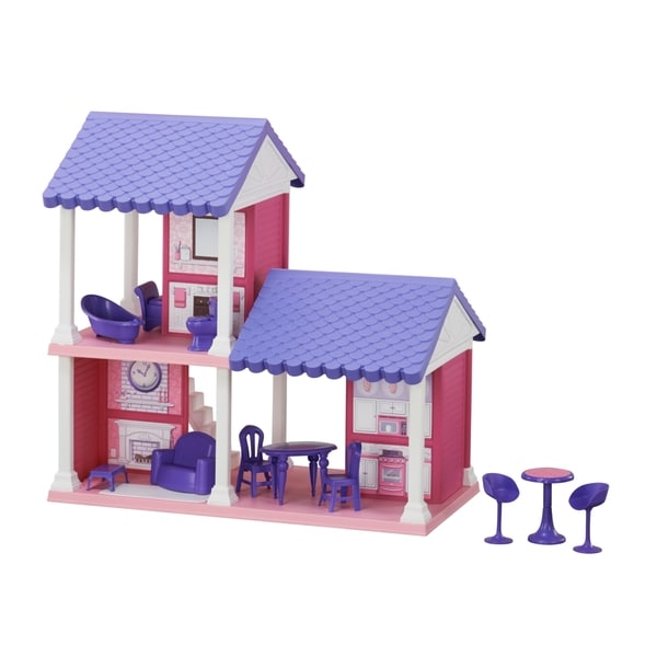 Shop American Plastic Toys Fashion Doll Cozy Cottage
