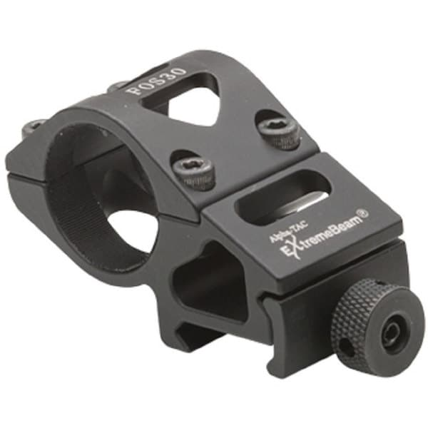 ExtremeBeam FOS 1-Inch Rail Mount