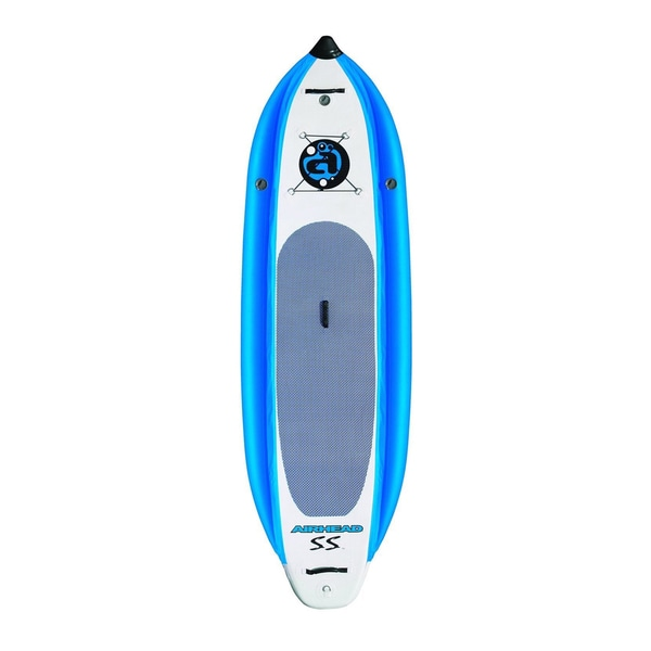 Airhead Super Stable Inflatable Stand Up Paddleboard