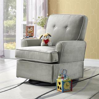 Link to Avenue Greene Burns Swivel Glider Similar Items in Kids' & Toddler Furniture