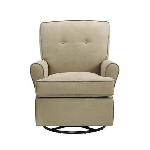 Avenue Greene Burns Swivel Glider