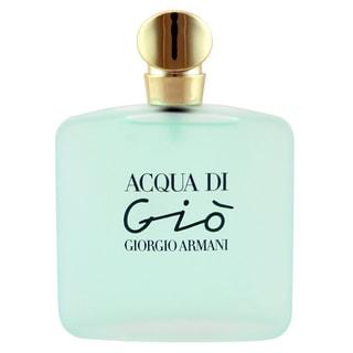 Giorgio Armani Acqua Di Gio Women's 1.7-ounce Eau de Toilette Spray