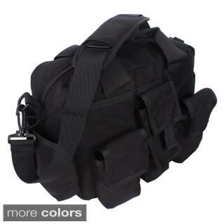 Sandpiper Polyester Small Range Bag