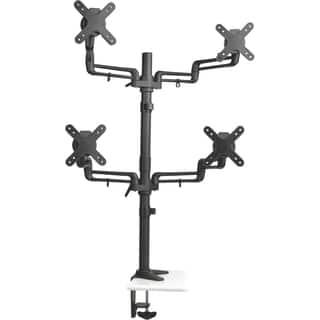 Tripp Lite Quad Full-Motion Display Flex Arm Desk Mount Monitor Stand https://ak1.ostkcdn.com/images/products/9496837/P16677177.jpg?impolicy=medium