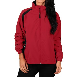 Hartwell Women's Colorblocked Jacket
