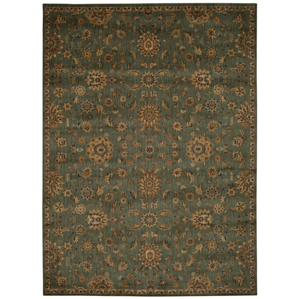 Shop Kathy Ireland Ancient Times Ancient Treasures Teal