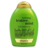 Organix Tea Tree Mint 13-ounce Shampoo