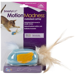 SmartyKat MotionMadness Electronic Toy