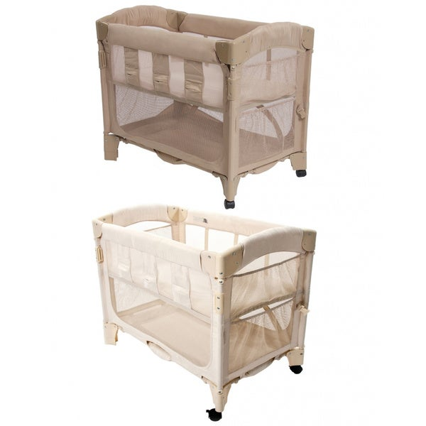 Shop Arm S Reach Mini Arc Toffee Co Sleeper Free Shipping Today