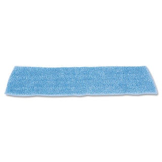 Rubbermaid Commercial HYGEN Wet Mopping Pad (2 Pack)