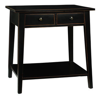 Porthos Home Celeste Double-Drawer Console