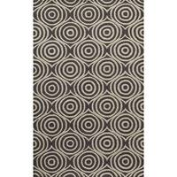 Momeni Dunes  Hand-Tufted Wool Rug (7'6 X 9'6)