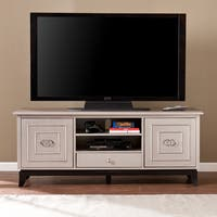 Silver Orchid Fonda 60-inch Glam TV Stand
