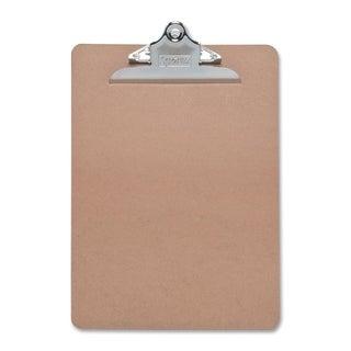 Sparco Hardboard Clipboards