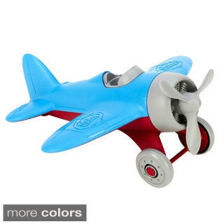Kiddieland Disney Mickey Mouse Clubhouse Plane Light and ...
