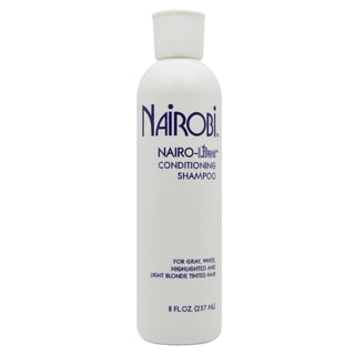 Nairobi Nairo-Lites Conditioning 8-ounce Shampoo