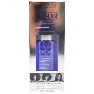 John Frieda Frizz Ease Extra Strength 1.69-ounce Hair Serum